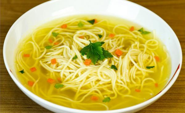 Супы домашние рецепт